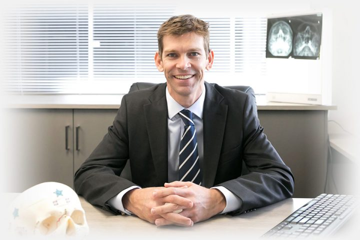 Dr Nathan J Vujcich