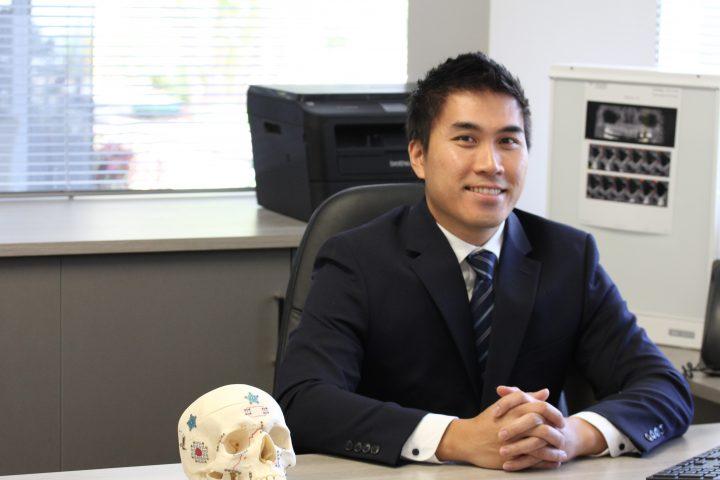 Dr Ken Wan